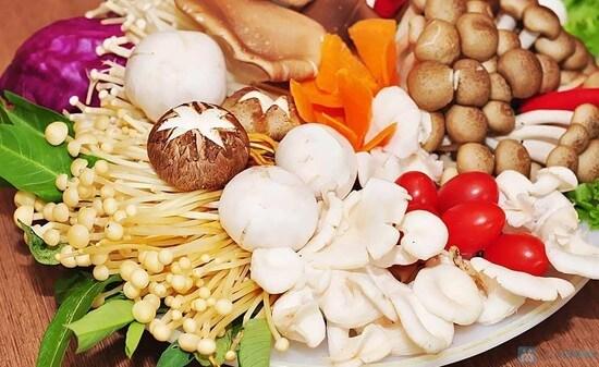 Ăn nấm chống lão hóa, tăng cường sức đề kháng và phòng ngừa bệnh tật