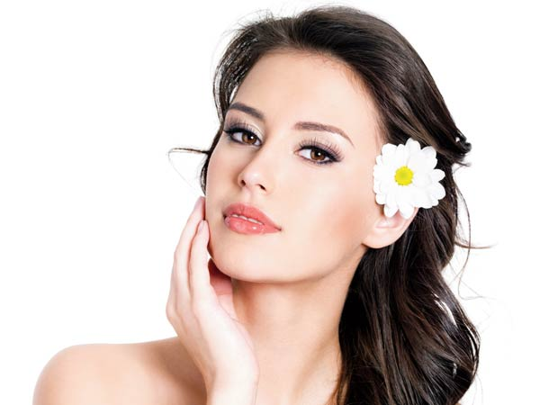 Lợi ích của nấm là cải thiện được làn da mụn để da mịn màng hơn