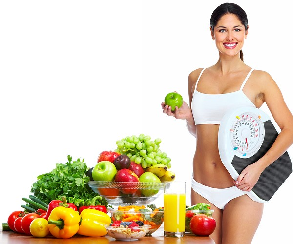 Phương pháp giảm cân tự nhiên tốt cho sức khỏe, mang lại hiệu quả lâu dài