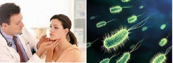 Rối loạn miễn dịch là nguyên nhân gây ra các bệnh lý về tuyến giáp