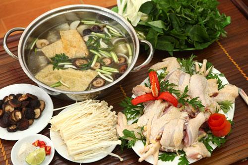Các loại nấm quan trọng cho sức khỏe với bữa ăn ngon