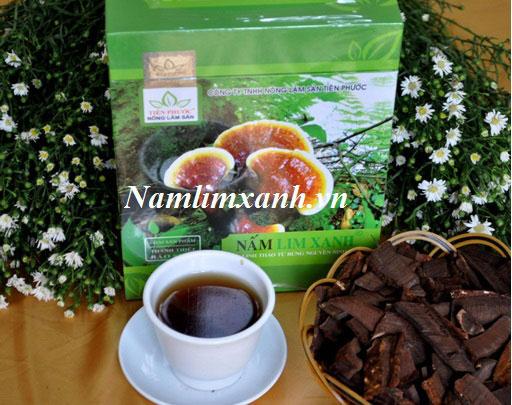 Nấm lim xanh Quảng Nam