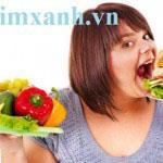 Nấm lim xanh phòng bệnh béo phì
