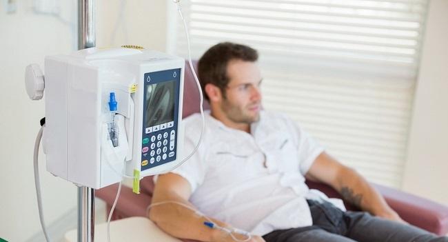Điều trị ung thư đại tràng bằng Đông Tây y kết hợp mang hiệu quả cao