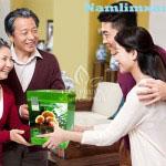 Nấm lim xanh – Món quà ý nghĩa tặng người thân