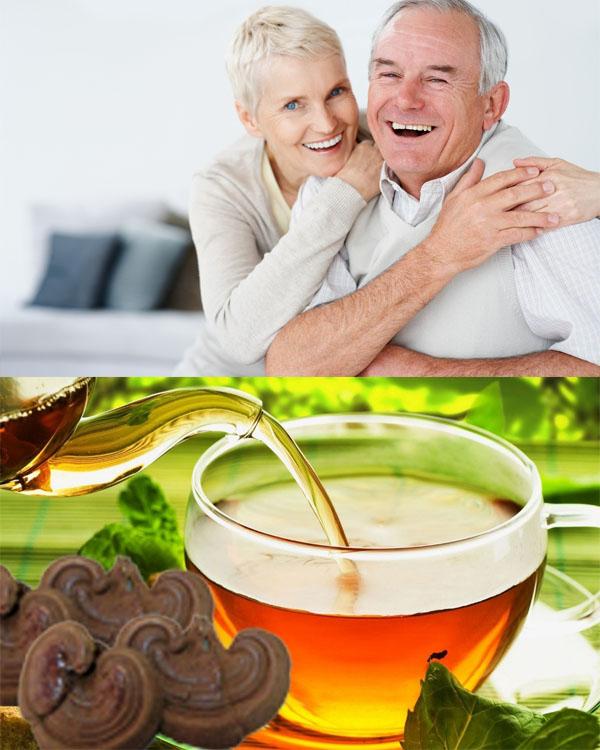 Dùng nấm lim xanh điều trị bệnh gút sẽ giúp người bệnh có một sức khỏe tốt, cuộc sống vui vẻ.