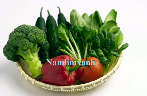 nguồn thực phẩm tốt cho sức khỏe