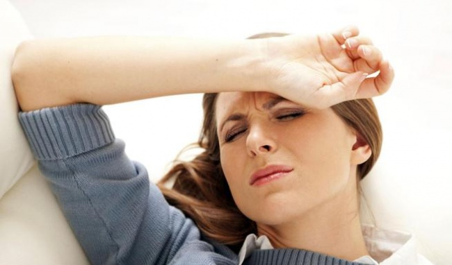 Mệt mỏi là một trong các triệu chứng ung thư