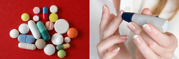 Chữa bệnh tiểu đường bằng Đông y hay Tây y?