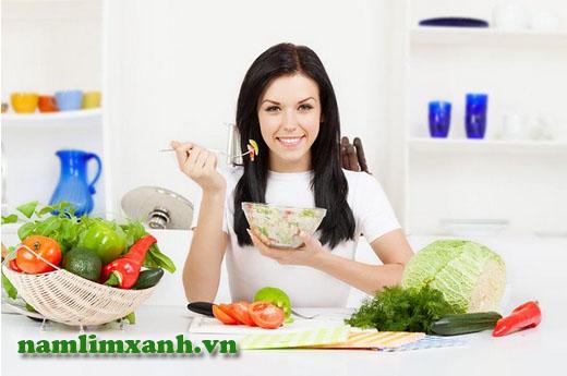 Xác định nhu cầu ăn uống giúp kiểm soát cân nặng cơ thể