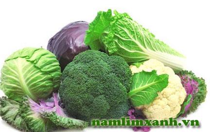 Chế độ dinh dưỡng hợp lí giúp đẩy lùi ung thư tuyến tụy