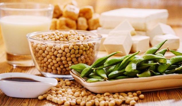 Chế phẩm từ đậu tương là gợi ý mỡ máu cao nên ăn gì mà người bệnh có thể tham khảo.