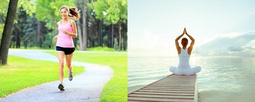 Vận động cơ thể thường xuyên giúp đẩy lùi nguy cơ tai biến tái diễn lại