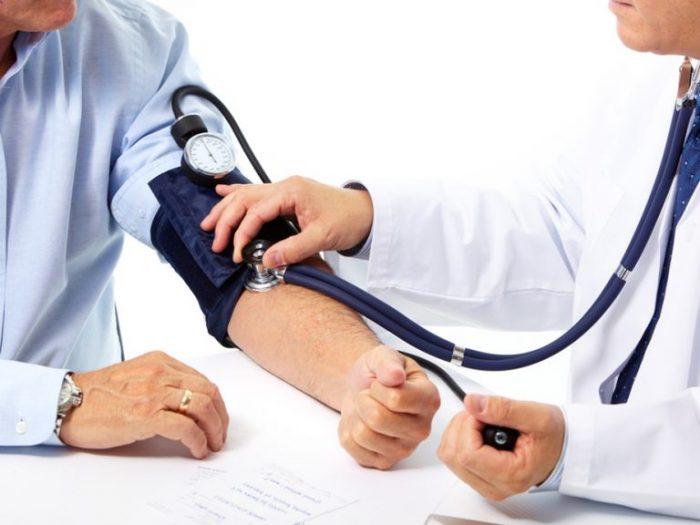 Tiền sử bị huyết áp cao là nguyên nhân tai biến mạch máu não