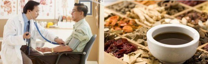 Phòng biến chứng bệnh tiểu đường nhờ đi khám bác sỹ hoặc sử dụng một số loại thảo dược thiên nhiên