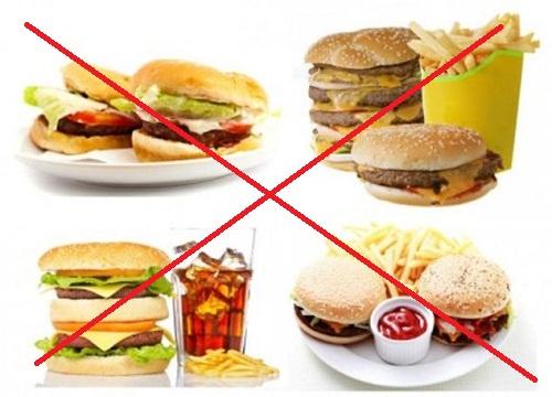 Thực phẩm gây hại cho gan mà chúng ta không nên ăn quá nhiều.