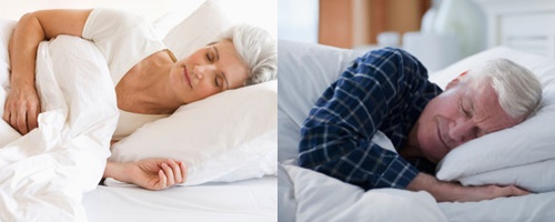 Bệnh hay quên ở người già có giảm thiểu được hay không do một phần giấc ngủ