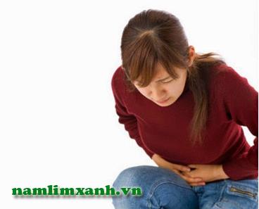 Đau dạ dày , ung thư ruôt ít nhiều đều thể hiện triệu chứng