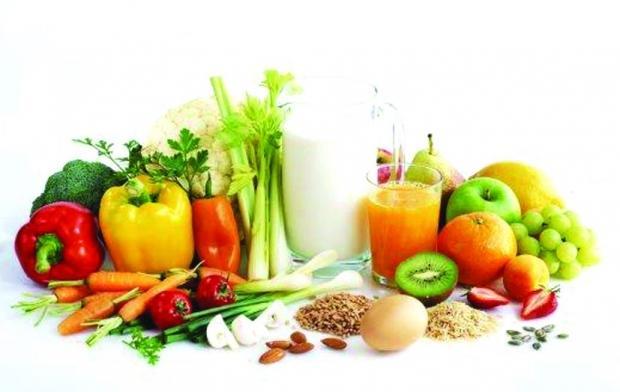Thực đơn cho người bị bệnh gan nên có nhiều rau