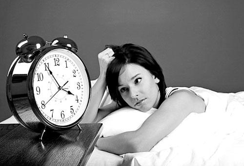 Mất ngủ là nguyên nhân dẫn đến đột qụy ở người trẻ