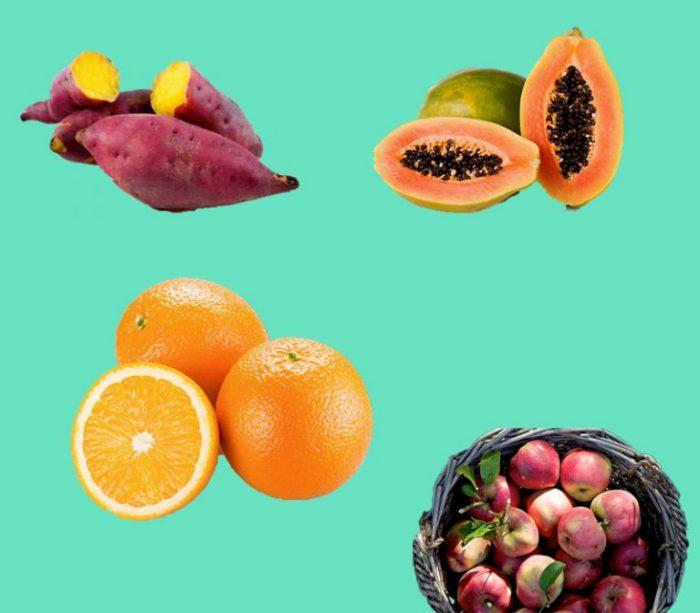 Một số loại trái cây, thực phẩm tốt cho quá trình giảm cân sau sinh