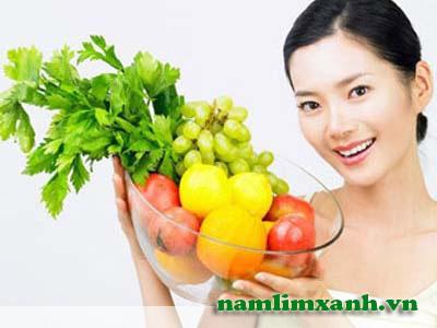 Những thực phẩm giúp giảm mỡ bụng hiệu quả