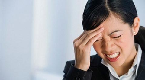 Đau đầu là triệu chứng tai biến não phổ biến