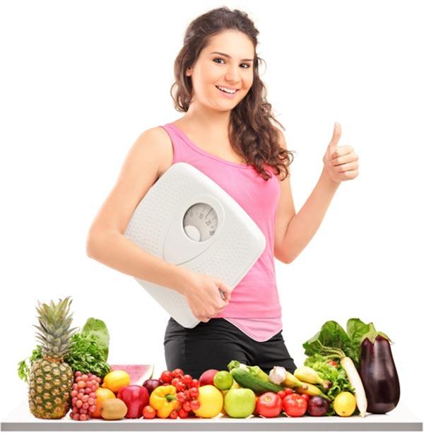 Người bị huyết áp thấp làm thế nào để giảm cân an toàn?