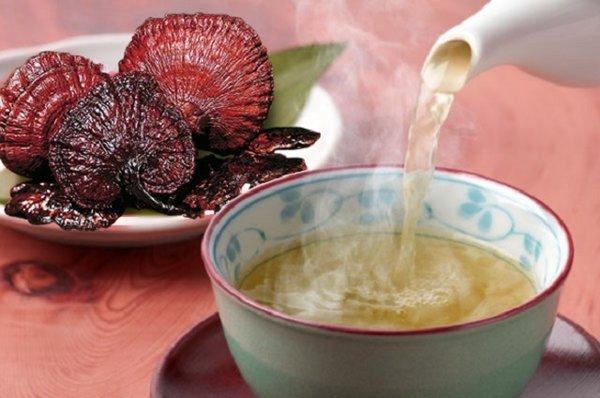 Uống nấm lim xanh ngăn ngừa biến chứng thận của bệnh tiểu đường