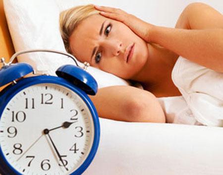 Cách trị đau đầu mất ngủ mà không lệ thuộc vào thuốc