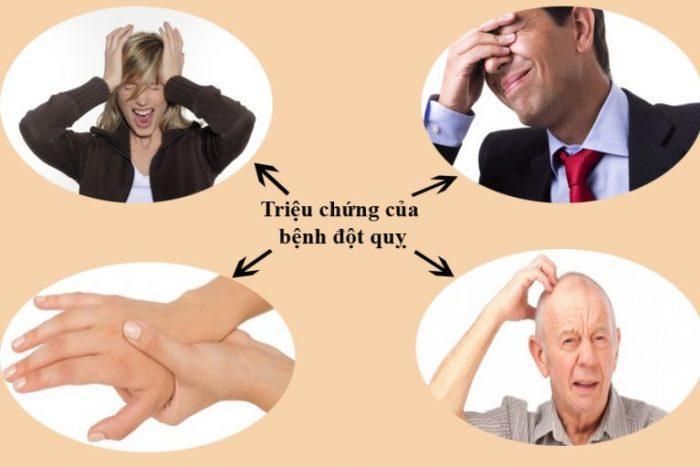 Biết được các triệu chứng giúp phòng bệnh hiệu quả hơn