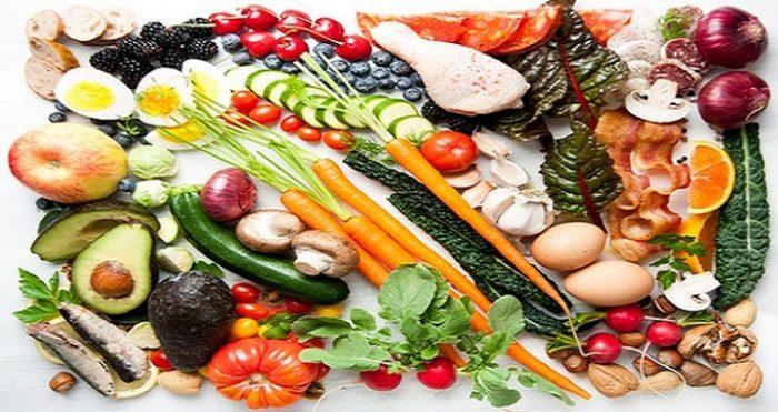 Chế độ ăn cho bệnh nhân ung thư bàng quang cần đa dạng.