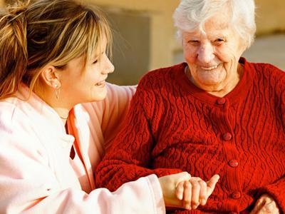 3 vấn đề quan trọng trong chăm sóc sức khỏe người cao tuổi