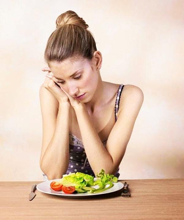 Bỏ qua bữa sáng ảnh hưởng không tốt đến cơ thể.