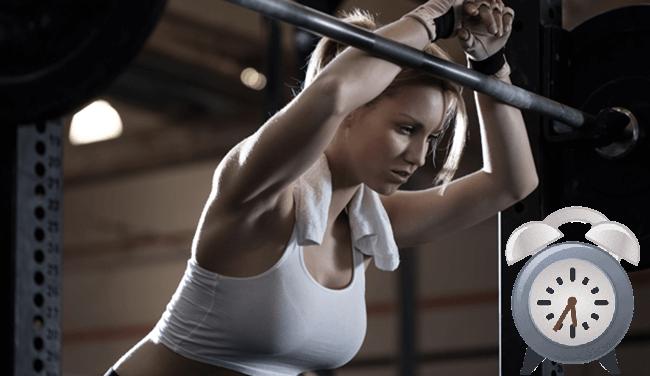 Sai lầm trong giảm cân đó chính là việc tập luyện thể thao quá sức