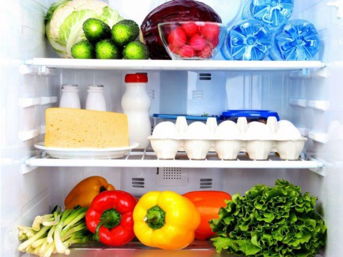Bảo quản thực phẩm ngày Tết tránh lãng phí và bảo vệ sức khỏe