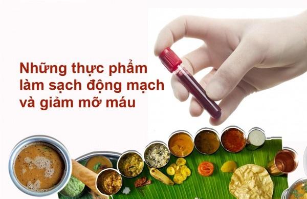 nấm lim xanh thực phẩm lọc sạch máu