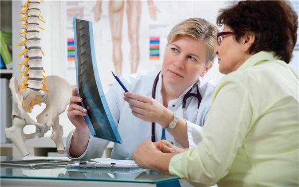 Thăm khám định kỳ là cách phòng ngừa loãng xương tốt nhất