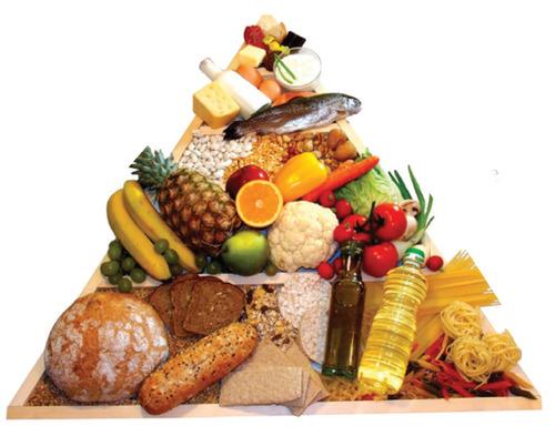 Chế độ ăn cho người bị viêm gan
