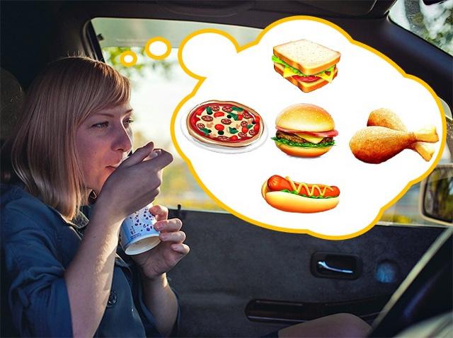Dấu hiệu đường trong máu cao biểu hiện rõ nhất ở những người hay thấy đói