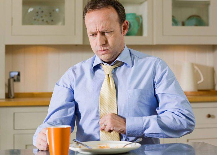 Rối loạn tiêu hóa là triệu chứng của bệnh ung thư đại tràng