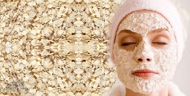 cách làm trắng da mặt bằng mật ong bột yến mạch nấm lim xanh