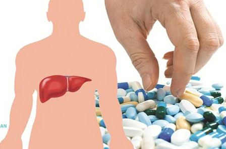 Điều trị viêm gan B bằng Tây y với ưu điểm nhanh chóng cải thiện chức năng gan