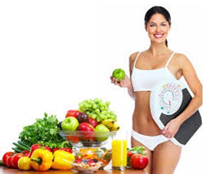 Chế độ ăn kiêng giảm cân trong 3 ngày cho phụ nữ