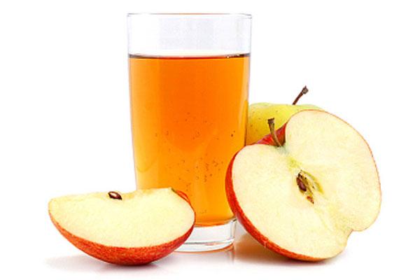 giảm cân trong 3 ngày nhờ giấm táo nấm lim xanh