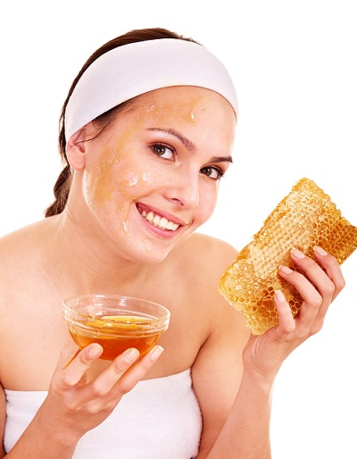 Tuyệt chiêu làm đẹp da mặt với mật ong cho phái nữ