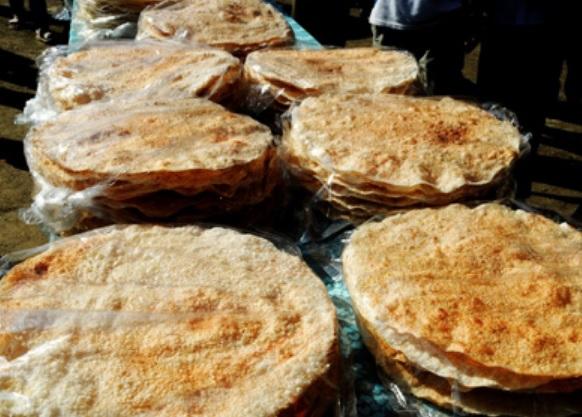Bánh tráng nướng Đại Lộc là một đặc sản rất nổi tiếng ở Quảng Nam.