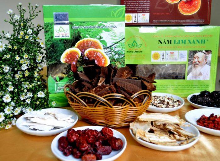Công ty TNHH Nấm Lim Xanh Việt Nam – Tổng đại lý phân phối nấm lim xanh đã qua chế biến trên cả nước