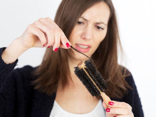 Thảo dược nào chữa rụng tóc hiệu quả?
