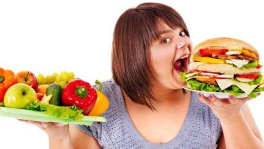 Chế độ ăn uống nhiều chất béo, ít chất xơ là nguy cơ gây ung thư về gan.